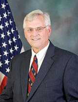State Representative McGinnis