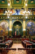 Pennsylvania State Senate