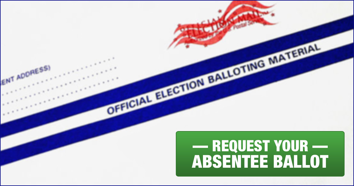 Vote Absentee - Republican Party of Pennsylvania